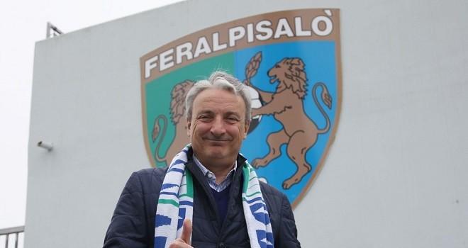 Feralpisalò, Pasini è fiducioso per la sfida playoff con la Reggiana