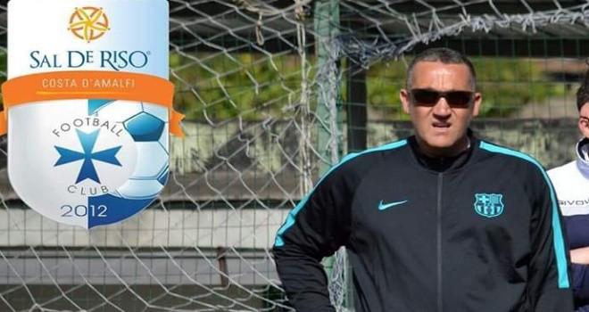 Costa d'Amalfi: Sammarco è il nuovo direttore sportivo