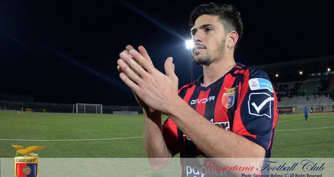 Corado, ph Casertana FC