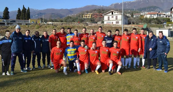 2° Categoria/C. Bella lotta per i play off e la retrocessione