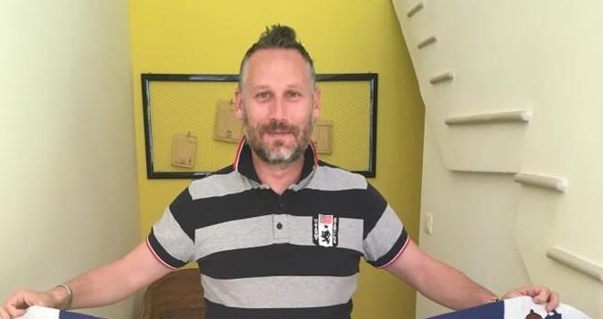 Cutrofiano: Donatello Piri è il nuovo tecnico