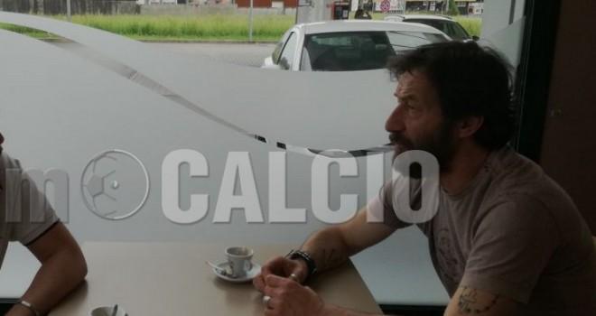 """Ferri: """"In arrivo 3-4 nuovi acquisti"""""""