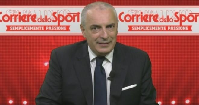 """Jacobelli: """"Il Benevento può arrivare fino in fondo nei play-off"""""""