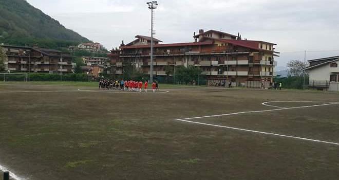 Il San Marzano batte il Monteforte e blinda i playoff