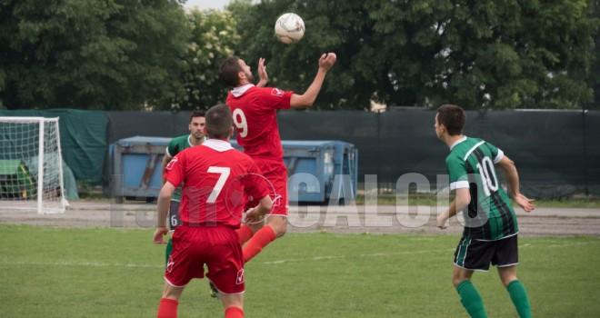Aurora Travagliato-Bagnolese 0-0: la salvezza si decide nel ritorno