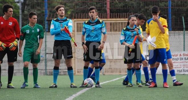 Torneo delle province: le foto di Benevento - Avellino (giovanissimi)
