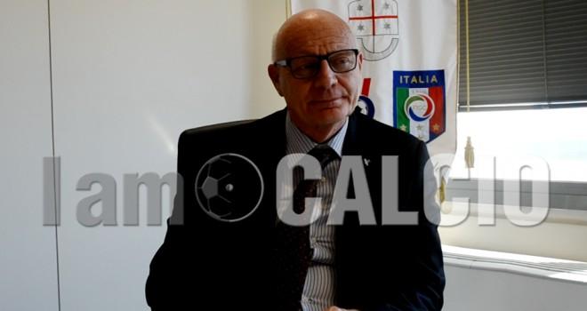 Ivaldi: «Tante novità sia per il campionato che per la Coppa Italia»