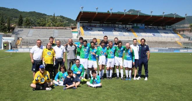 Quarta Categoria, sabato la semifinale Feralpisalò-Siena