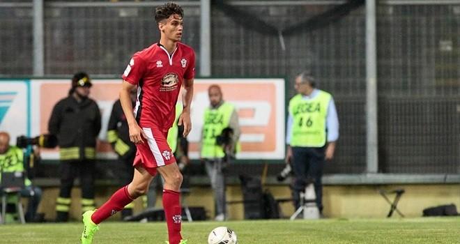 Esordio in Serie B per un calciatore biellese