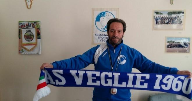 Veglie: il tecnico Andrea Pagano confermato per la prossima stagione
