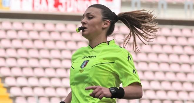 FINALE PLAYOFF: Vis Pesaro – O. Agnonese a Valentina Finzi di Foligno