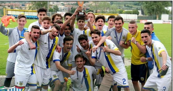 La Juniores CazzagoBornato trionfa nel Bresciaoggi