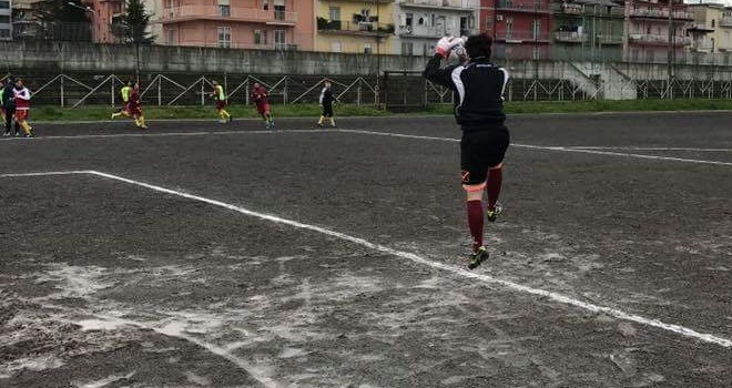 Calcio Stella-Licinella: restrizioni per la finale playoff