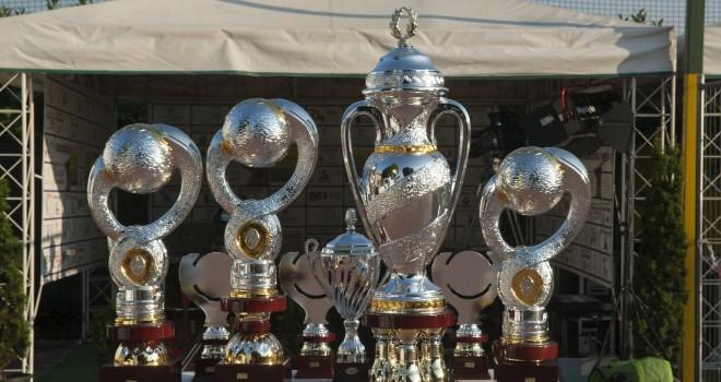 Trofei Torneo Porzano di Leno