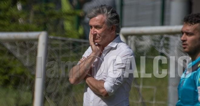 Piedimulera, sarà Roberto Bonan il nuovo allenatore