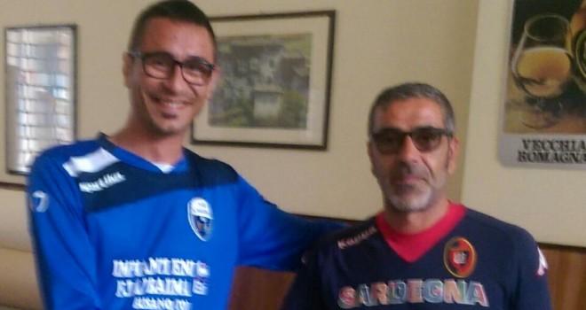Diatriba arbitri-giocatori: lo sfogo di Luca Gaudino del Vallorco