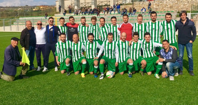 Seconda Categoria no stop: subito i play off e lo spareggio