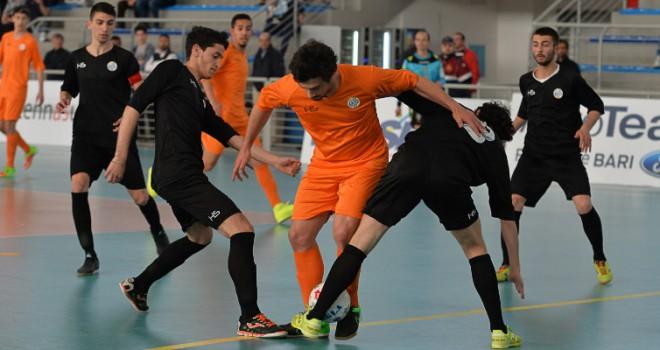 Torneo delle Regioni – Calcio a Cinque: oggi le finali