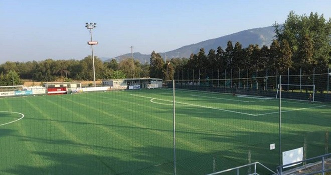 Centro Sportivo Mario Rigamonti