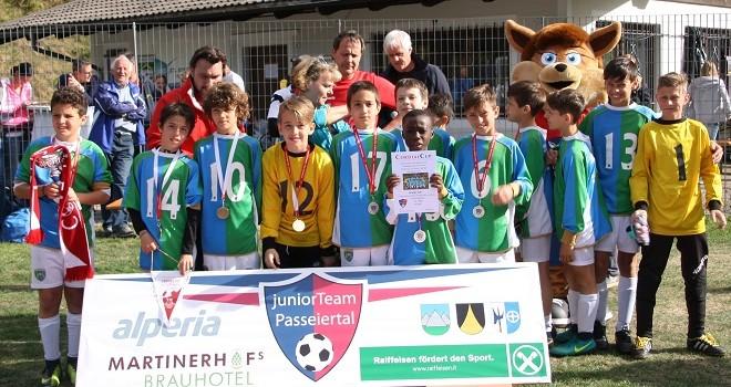 Esordienti 2006, Feralpisalò presente alla Cordial Cup 2017