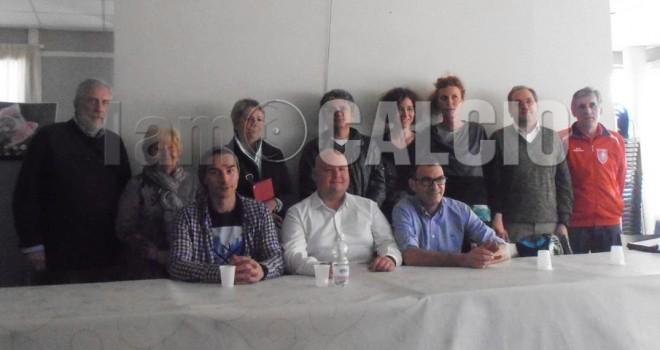 """Accademia e Nazionali Artisti Tv, nasce la """"Partita del Cuore"""""""
