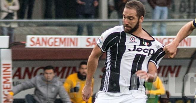 Juventus - Monaco, le probabili formazioni