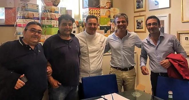 Costa d'Amalfi, si lavora per l'Eccellenza: staff tecnico confermato