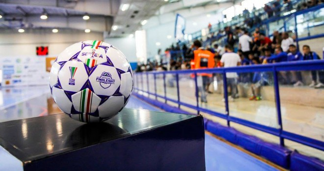 Calcio a 5, serie C2