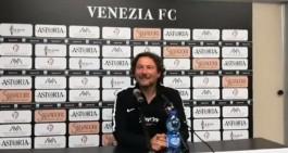 """Foggia, Stroppa: """"L'avevo detto, volevamo vincerla"""""""