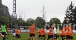 Playoff Seconda: San Pietro a valanga, sorpresa Cameri