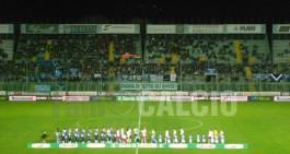 Brescia-Trapani, disposizioni e orari biglietteria per la gara