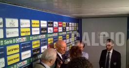 Brescia-Trapani 2-1: il postpartita