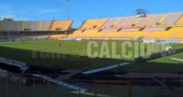 Lecce: si torna in campo domani per gli ultimi allenamenti