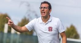 La Bedizzolese saluta l'allenatore Francesco Faini