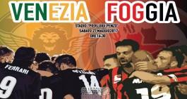 Venezia-Foggia: le formazioni ufficiali