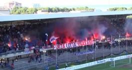 Playoff: Samb-Lecce la partita con più spettatori. Tutti i dati