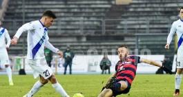 Gli highlights di Cosenza-Matera 2-1 a cura di LPC
