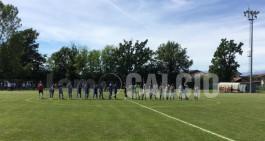 Playoff, Prima Categoria - Termina la corsa della Valle Cervo Andorno