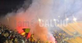 Playoff: Lecce-Samb la partita con più spettatori. Tutti i dati