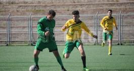 Tufara Valle-Roccabascerana 1-0 FOTO