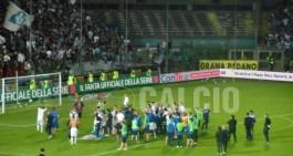 Brescia-Trapani 2-1: rondinelle salve, trapanesi in Lega Pro
