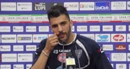 """Ciancio: """"Alessandria? Tanta adrenalina, io la giocherei già domani"""""""