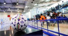 Calcio a 5/B. La Sandro Abate cerca riscatto, Marigliano vs Bernalda