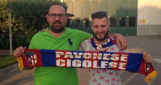 San Paolo-Pavonese Cigolese 2-3: i rossoblu passano all'ultimo respiro