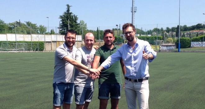 Nuove Legioni Calcinatesi, Lecchi resta allenatore