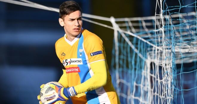Napoli tra Areola e Meret, il giovane Lunin va al Real Madrid