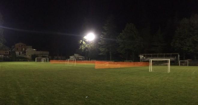 Tornei - Stasera in campo per il 24 ore di Andorno