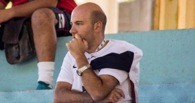 Nemoli, si dimette il tecnico Avigliano dopo il ko di domenica