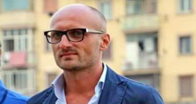Paganese: Galasso è il nuovo team manager