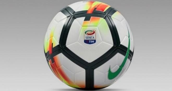 Ecco Nike Ordem V, il nuovo pallone della Serie A